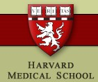 logo harvard medical